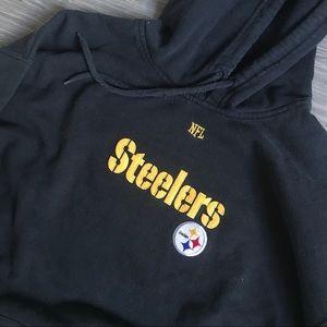 Other - VTG Steelers Hoodie